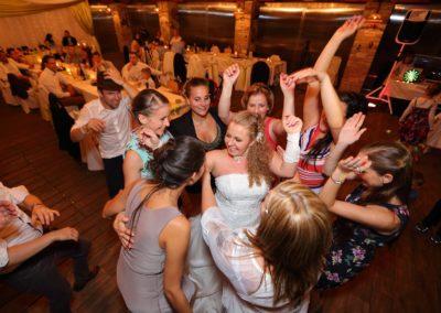Egyedi igényű felejthetetlen esküvői zene