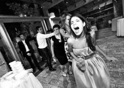Esküvői buli-Barabás Villa
