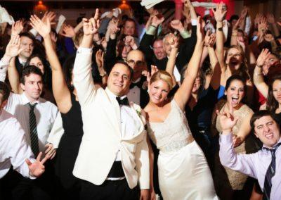 Esküvői dj retro party