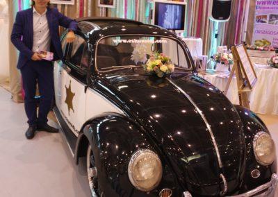 CEWES Őszi Esküvői Kiállítás 2016