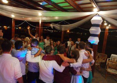 Velence-esküvői dj buli