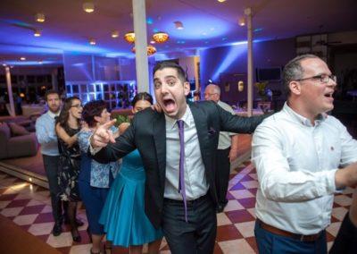 weddingdj esküvői dj vonatozás